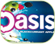 Oasis (Blackcurrant AppleSummer Fruits, Citrus Punch)